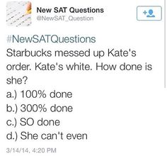 Kate is a little bitch