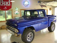 Post pics. Lets see how many 60-66 4x4 are out there. - Page 11 - The 1947 - Present Chevrolet & GMC Truck Message Board Network