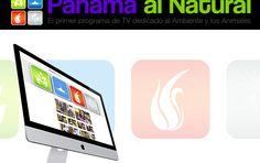 Panamá Al Natural http://www.cesarpietri.com/portfolio/panama-al-natural/