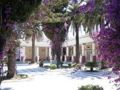 Achillion Palace Corfu