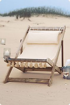 MONTAUK BEACH CHAIR
