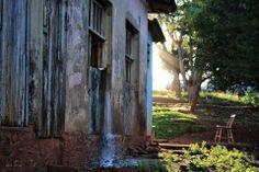 Lugar Gostoso no Paraná  Foto-Odan Jaeger