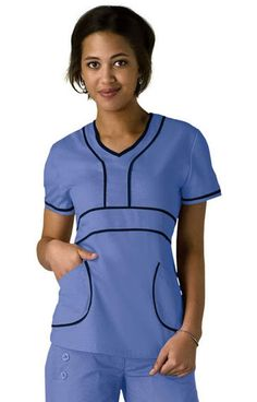 Urbane Scrubs are created by nurses for nurses. Urbane scrubs keep stylish, driven medical professional in mind and can be order through Scrubs and Beyond! Medical Scrubs, Nursing Scrubs, Dental Uniforms, Scrubs Uniform, Womens Scrubs, Moda Chic, Nursing Clothes, Scrub Tops, Dress Skirt