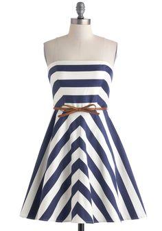 Best for Mast Dress | Mod Retro Vintage Dresses | ModCloth.com | $60
