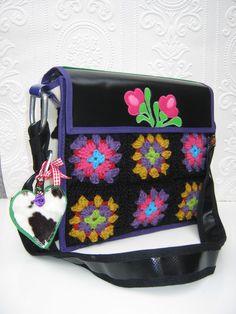 Granny Bag by Ambela (dawanda.com)