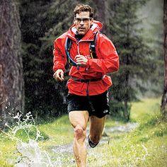 Dean Karnazes on Finding the Ultramarathoner in All of Us