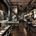 Chefs Club by Food & Wine / Rockwell Group Chefs Club by Food & Wine / Rockwell Group
