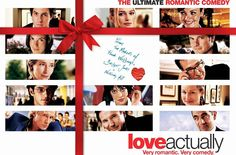 The Love Actually cast are reuniting for a Comic Relief short Emma Thompson, Alan Rickman, Wedding Movies, Wedding Pics, Top 10 Christmas Movies, Romantic Movies On Netflix, Netflix Movies, Love Actually 2003, Perfect Movie