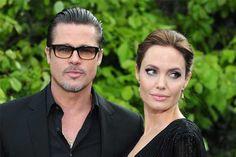 ¡Huele a reconciliación! Angelina y Brad reviven su amor en silencio