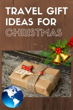 Travel gift ideas for coming Christmas - best gift ideas to order now. Surprise your traveling friends with some nice travel accessories!