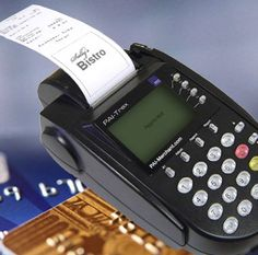 BANKCARD PROCESSING SERVICES