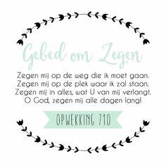Opwekking 710 - WW, verkrijgbaar bij #kaartje2go voor €1,89 Faith Quotes, Bible Quotes, Bible Verses, Bible Text, Sweet Texts, Just Believe, Faith Hope Love, Text Quotes, Word Of God