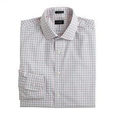 J.Crew+-+Ludlow+spread-collar+shirt+in+soft+rose+tattersall