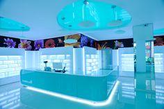 Futurist pharmacy