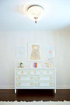 Beverly 7 Dresser -