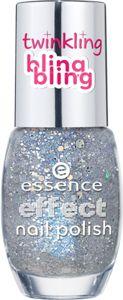 effect nail polish 21 icy fairy - essence cosmetics 749 Ft