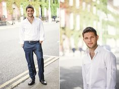 Colm Keegan | when in the hell did you get so handsome?? bah!