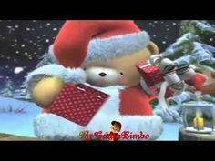 Buon Natale Zecchino Doro Testo.12 Fantastiche Immagini Su Canzoni Natale Canti Clock E Clocks