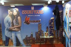 Are you looking for best comfortable and relaxing clothes in brands to wear in summer to enjoy your day Courtyard Jeans Kraburs Jeans are one of them to buy it. Online Selling Partner : Snapdeal & Flipkart