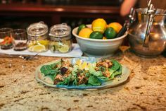 Juniper - Eastern Mediterranean dishes with exotic spices in Wellesley