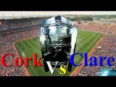 Cork Vs Clare All Ireland Hurling final 2013 Cork Vs Clare played September 2013, Finals, Cork, Ireland, Play, Final Exams, Irish, Corks