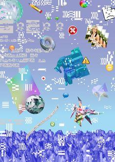 KUWABARA RYO — Musashino Art University Degree Show 2014 ...
