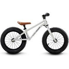 Alley Runner XL fat wheels