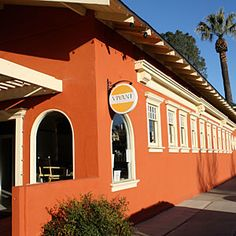 Paso Robles places to visit: Vivant Fine Cheese - Paso Robles, CA from Sunset