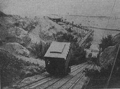 Barranco Funicular a Baños 1919-02-08