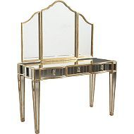 Yes, i'm worth it—the glam Dylan Vanity. (From Drexel)
