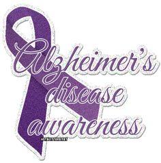 Alzheimers disease awareness