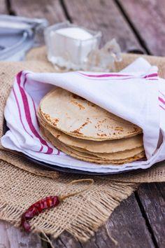 Mexican Food Recipes, Healthy Recipes, Ethnic Recipes, Healthy Food, My Favorite Food, Favorite Recipes, Tortilla Recipe, Tex Mex, Tapas