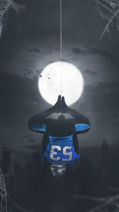 Carolina Panthers, Batman, Superhero, Fictional Characters, Fantasy Characters