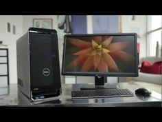 "The New High Performance Dell XPS 8500 Desktop is named as ""The Special Edition"". This desktop computer was launched on 2nd of May 2012, incorporated with Ivy Bridge technology. Two high tech technologies i.e. XPS and Ivy Bridge combined together will for sure give the best outcome."