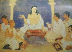 Radhe-Radhe: Гаура Пурнима. Некоторые из моих любимых лил Махапрабху