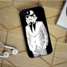 star wars stormtrooper 04 iPhone 5 6 Plus Samsung Galaxy S5 S6 Edge Note 3 4 HTC Case