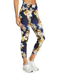 Nanette Lepore Fall Skandi Print Leggings In Midnight Print Leggings, Nanette Lepore, Second Skin, World Of Fashion, Luxury Branding, Polyester Spandex, Pajama Pants, Legs, Clothes For Women