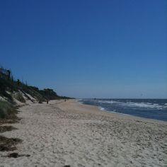 Higbee Beach, Cape May, NJ