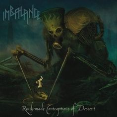 Imbalance - Thrash Metal From Norway - Official Website