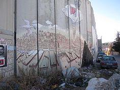 Muur Israel