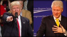 BOOM! DONALD TRUMP JUST DESTROYED LYIN BILL CLINTON WITH JUST 4 WORDS