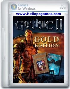 Gothic 2 Gold Edition Game File Size: 1.94 GB System Requirements: CPU :Intel Pentium III Processor 700 MHz OS: Windows Xp,7,Vista,8 RAM: 256 MB Video Memory: 32 MB Graphic Card Hard Space: 4.2 GB Free Direct X: 9c Sound Card: Yes Download Doom 3 Game Related Post Uprising Join Or Die Game Gothic Game Medal …