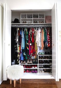 Closet organization tips you need to read