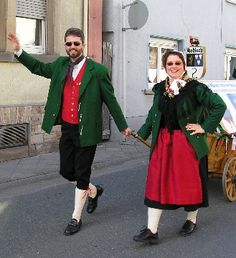 Hello all, Today I will attempt to give an overview of the Folk Costumes of Germany. As in many parts of Western Europe, the survival . Folk Costume, Costumes, Visit Germany, People Of The World, Traditional Outfits, Street Photography, Europe, How To Wear, Vintage