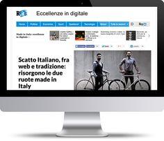 Scatto Italiano su Repubblica