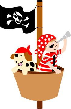 Pirate Day | Teach Yoga Like a Pirate Day