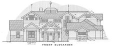 Stunning Mountain Home with Four Master Suites - 54200HU thumb - 46