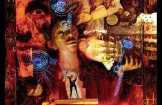3. Sandman (DC/Vertigo) - The 25 Comic Books You Need To Read Before You Die | Complex