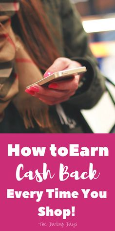 Earn cash back from your shopping trips with this easy to use app! Save money on grocery trips without using coupons, Earn money in time for Christmas!