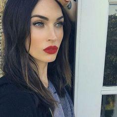 Megan Fox #gorgeous